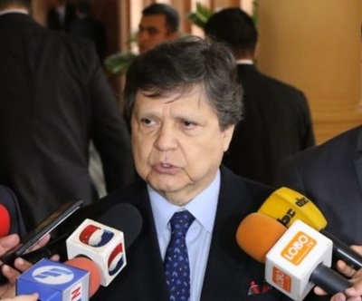 Ministro del Interior anuncia aumento de agentes del Grupo Lince
