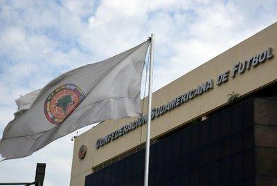 Conmebol exige licencia PRO para la Libertadores y Sudamericana