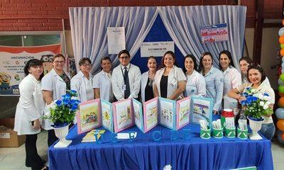 Conmemoran 10 años de implementación de la AP en Salud en el Alto Paraná