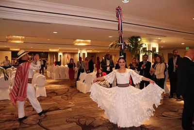 En Panamá promocionan Paraguay como destino turístico