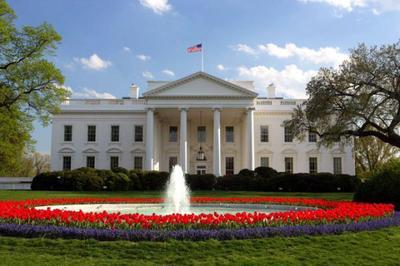 Abdo y Trump se reúnen hoy en el Salón Oval de la Casa Blanca