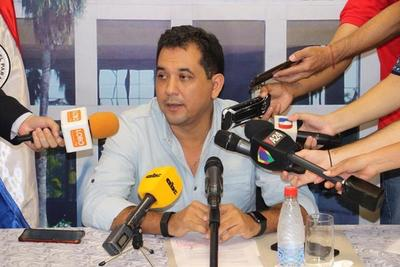 Negro año para González Daher y Díaz Verón. No solo quedaron sin visa americana sino que ahora piden su expulsión de la ANR