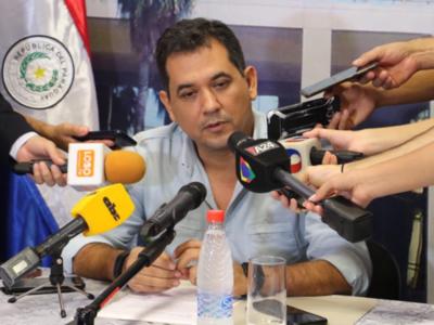 Piden expulsar del padrón colorado a González Daher y a Díaz Verón