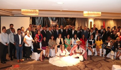 Senatur promociona atractivos del Paraguay en Panamá