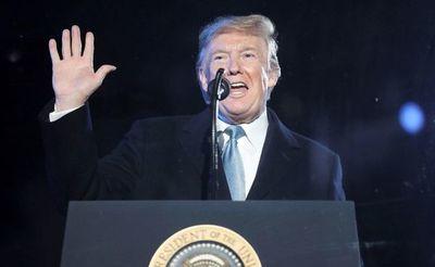 Comité de la Cámara Baja de EE.UU. aprueba cargos para juicio contra Trump