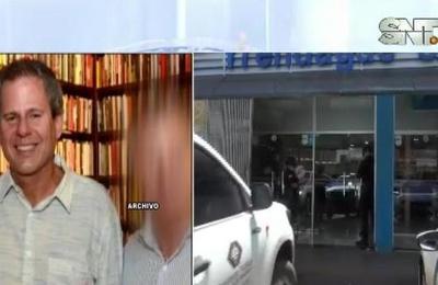 Caso Dario Messer: Realizan allanamientos simultáneos en Asunción y CDE