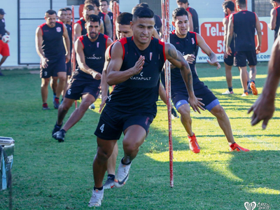 San Lorenzo se juega la permanencia ante River Plate