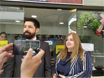 Horacio Cartes será convocado por el Ministerio Público