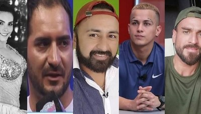"""Hoy se eliminan dos famosos en """"Baila Conmigo Paraguay"""""""