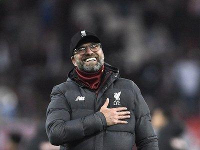 Klopp renueva con el Liverpool hasta 2024