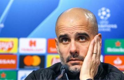 La 'cláusula de escape' que le permitiría a Pep Guardiola dejar el Manchester City