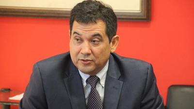 Senador presenta pedido de expulsión de la ANR contra González Daher y Díaz Verón