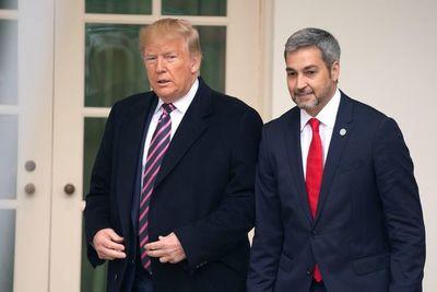 """Acuerdo con Trump se centró en """"fortalecer"""" comercio y seguridad"""