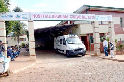 Estudiantes de posgrado en Psicología de la UNE atenderán en el Hospital Regional de CDE