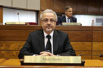 """Jorge Querey: """"La venida del FBI refleja nuestra fragilidad institucional"""""""