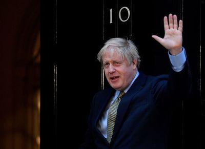 """Johnson trabajará con la UE tras el """"brexit"""" como """"amigos e iguales"""""""
