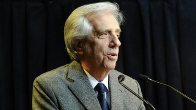 """Pruebas revelan que presidente uruguayo no tiene """"evidencia actual"""" de cáncer"""