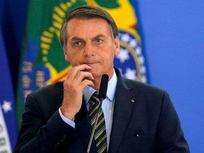 Bolsonaro valora método represivo dictatorial para combatir corrupción