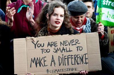 Difícil consenso sobre crisis climática