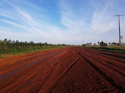 En enero se conocerán las ofertas para mejorar el tramo San Pedro-Belén