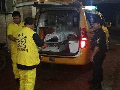 ESTRANGULARON A UNA MENOR DE 13 AÑOS Y TIRARON EL CUERPO EN UNA ZONA BOSCOSA