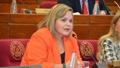 Lilian pidió al TEP rever posición y convocar a elecciones juveniles