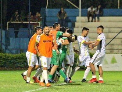 Defenderán su derecho a la Sudamericana