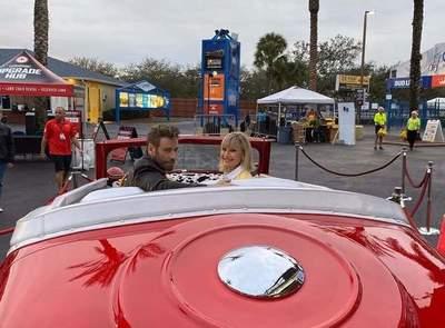 40 años después, John Travolta y Olivia Newton-John vuelven a 'Grease'