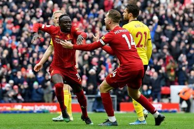 Liverpool no baja el ritmo antes del Mundial de Clubes