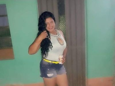 Presunto caso de feminicidio en Alto Paraguay