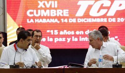 Bloque de la Alba rechaza acusaciones de EEUU de promover crisis en la región