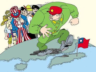 Ni económica ni estratégicamente le conviene a Paraguay   romper con Taiwán