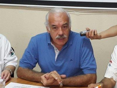 Exdirector del Hospital del Trauma fue tentado para candidatarse como intendentable de Asunción