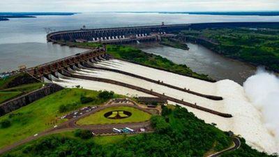 Itaipú, más allá de la energía