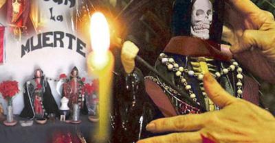 """Cachan a """"San La Muerte"""",  acusado de violar y matar"""