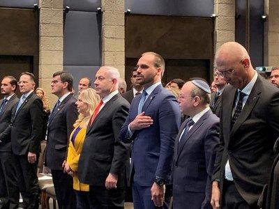 Brasil abre oficina comercial en Jerusalén con voluntad de trasladar Embajada