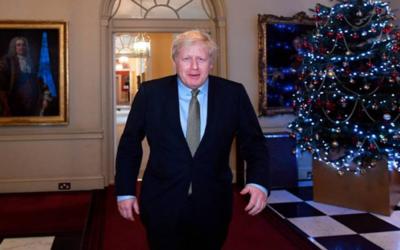 Boris Johnson presentará su plan para el Brexit antes de Navidad