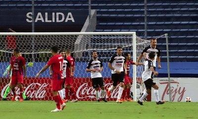 Cerro cierra con derrota un año lleno de fracasos