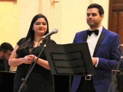 Una noche de ópera y música popular con el Concerto Di Natale