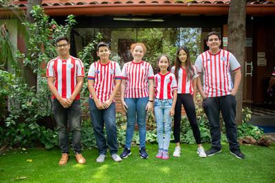 Paraguayos logran reconocimientos en Olimpiada Rioplatense de Matemática