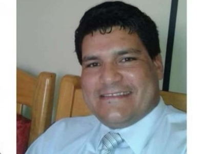 Concepción: Abogado fallece en accidente de tránsito