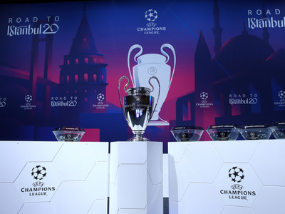 Liverpool va contra Atlético Madrid en octavos de la Champions