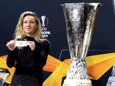 Los choques por los dieciseisavos de final de la Europa League