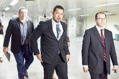 Romero Roa cuestiona convocatoria para suplente de Quintana