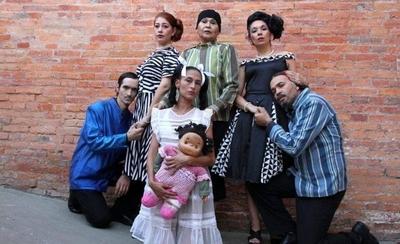 """HOY / El clásico """"Casa de Muñecas"""", en la Manzana de la Rivera"""