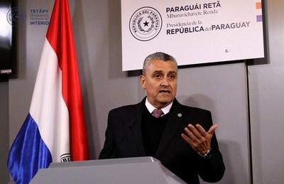 EE.UU. no atenta contra nuestra soberanía al darnos su cooperación, según Villamayor