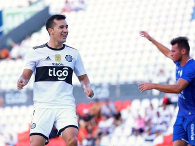 Néstor Camacho anota el mejor gol de la fecha