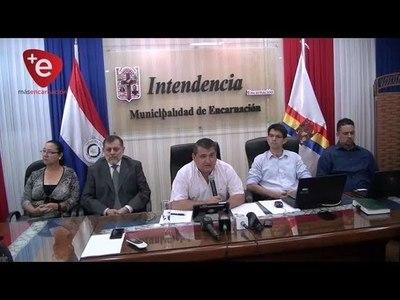 CAPRICHO DE CONCEJALES AFECTA A PROYECTO MUNICIPAL