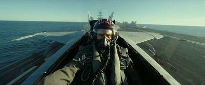 """Tom Cruise vuelve como Maverick en nuevo tráiler de """"Top Gun"""""""