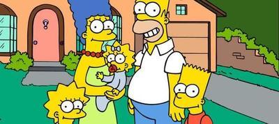 Los Simpson celebran 30 años de risas, parodias y éxito